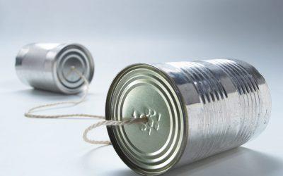 Richtig kommunizieren in der Krise